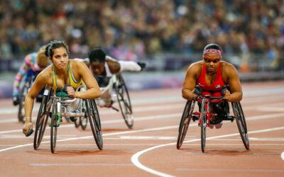 10 fakta du antagligen inte visste om Paralympics
