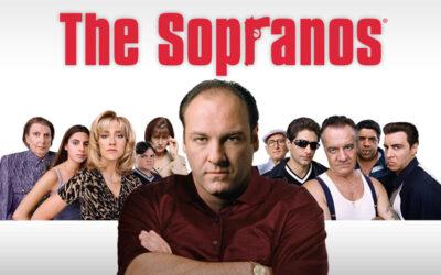 10 fakta du antagligen inte visste om The Sopranos