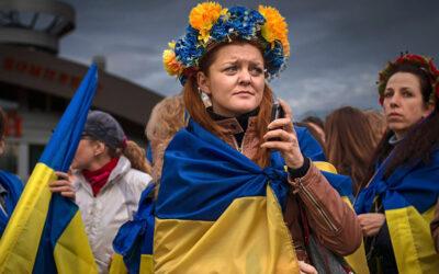 10 fakta du antagligen inte visste om Ukraina