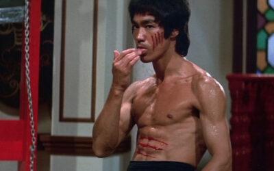 10 fakta du antagligen inte visste om Bruce Lee
