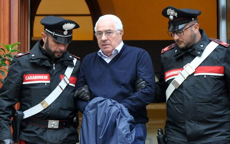 10 fakta du antagligen inte visste om Cosa Nostra