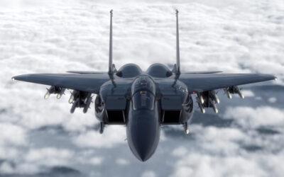 10 fakta du antagligen inte visste om stridsflygplan